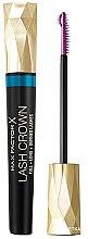 Voňavky, Parfémy, kozmetika Maskara - Max Factor Lash Crown Mascara Waterproof
