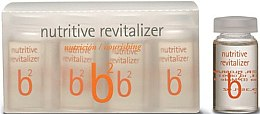 Voňavky, Parfémy, kozmetika Regeneračný komplex na vlasy - Broaer B2 Nutritive Revitalizer