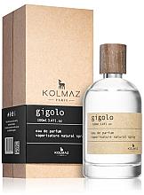Voňavky, Parfémy, kozmetika Kolmaz Gigolo - Parfumovaná voda