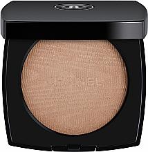 Voňavky, Parfémy, kozmetika Púder-rozjasňovač - Chanel Poudre Lumiere Illuminating Powder