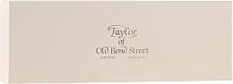 Voňavky, Parfémy, kozmetika Sada - Taylor of Old Bond Street Sandalwood Hand Soap Set (soap/100g x 3)