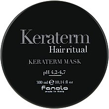 Voňavky, Parfémy, kozmetika Maska na rekonštrukciu poškodených vlasov - Fanola Keraterm Mask
