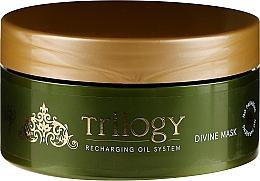 Voňavky, Parfémy, kozmetika Výživná maska na vlasy - Vitality's Trilogy Divine Mask