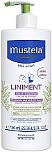 Voňavky, Parfémy, kozmetika Čistiace mlieko - Mustela Bebe Liniment