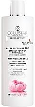 Voňavky, Parfémy, kozmetika Micelárna voda 3v1 - Collistar Idro Attiva Latte Micellare 3 in 1
