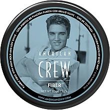 Voňavky, Parfémy, kozmetika Pasta silnej fixacií - American Crew Classic Fiber