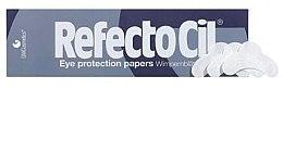 Voňavky, Parfémy, kozmetika Očné vankúšiky pod riasy - RefectoCil Eye Protection Papers