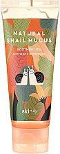 Voňavky, Parfémy, kozmetika Upokojujúci gél so slimákovým slizom - Skin79 Natural Snail Mucus Soothing Gel