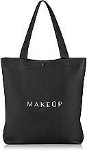 Voňavky, Parfémy, kozmetika Nákupná taška, čierna - MakeUp