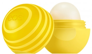 "Balzam na pery ""Citrón tvist"" - EOS Active Protection Lemon Twist Sunscreen Lip Balm SPF 15 — Obrázky N1"