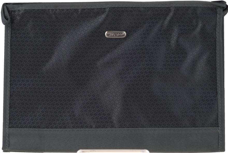 Kozmetická taška, 92909, šedá - Top Choice — Obrázky N1