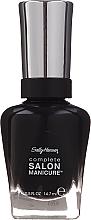 Voňavky, Parfémy, kozmetika Lak na nechty - Sally Hansen Complete Salon Manicure