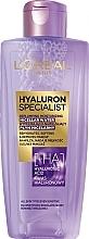 Voňavky, Parfémy, kozmetika Micelárna voda na doplnenie vlhkosti - L'Oreal Paris Hyaluron Expert