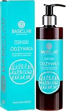 Voňavky, Parfémy, kozmetika Kondicionér na kučeravé vlasy - BasicLab Dermocosmetics Capillus