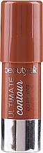 Voňavky, Parfémy, kozmetika Kontúrovacia tyčinka - Beauty UK Contour Chubby Sticks