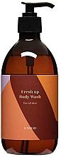 Voňavky, Parfémy, kozmetika Sprchový gél - Lovbod Fresh Up Body Wash
