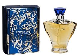 Voňavky, Parfémy, kozmetika Omerta Uptown Babe - Parfumovaná voda