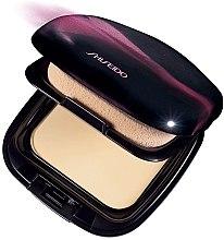 Voňavky, Parfémy, kozmetika Kompaktný make-up a púder - Shiseido Perfect Smoothing SPF15