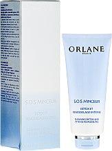 Voňavky, Parfémy, kozmetika Anticelulitídny prostriedok - Orlane S.O.S. Minceur Slimming Detox and Intense Remodeling