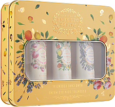 Voňavky, Parfémy, kozmetika Sada - Panier Des Sens The Essentials Box (h/cream/3x30ml)