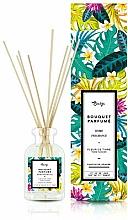 Voňavky, Parfémy, kozmetika Aromatický difúzor - Baija Moana Home Fragrance