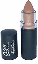 Voňavky, Parfémy, kozmetika Matný rúž na pery - Glam Of Sweden Soft Cream Matte Lipstick