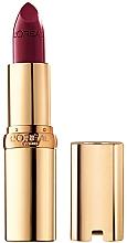 Voňavky, Parfémy, kozmetika Saténový rúž - L'oreal Paris Color Riche Satine Lipstick
