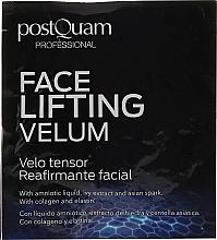Voňavky, Parfémy, kozmetika Liftingová maska na tvár - Postquam Face Lifting Velum