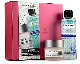 Voňavky, Parfémy, kozmetika Sada - Bella Aurora Damenkosmetik Set (micelar/water/200ml+f/cr/50ml)