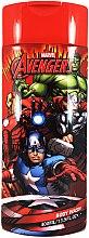 Voňavky, Parfémy, kozmetika Detský sprchový gél - Corsair Marvel Avengers Body Wash