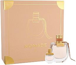 Voňavky, Parfémy, kozmetika Chloe Nomade - Sada (edp/50ml + edp/mini/5ml)