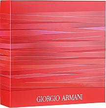 Voňavky, Parfémy, kozmetika Giorgio Armani Si - Sada (edp/100 ml + b/lot/75 ml + show/gel/75 ml)