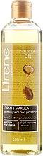 Voňavky, Parfémy, kozmetika Sprchový olej - Lirene Shower Oil Argan + Marula