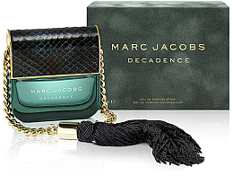 Voňavky, Parfémy, kozmetika Marc Jacobs Decadence - Parfumovaná voda