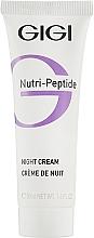 Voňavky, Parfémy, kozmetika Peptidový nočný krém - Gigi Nutri-Peptide Night Cream