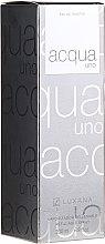 Voňavky, Parfémy, kozmetika Luxana Aqua Uno - Toaletná voda
