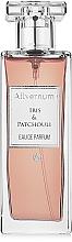 Voňavky, Parfémy, kozmetika Allverne Iris & Patchouli - Parfumovaná voda