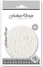 Voňavky, Parfémy, kozmetika Hubka pre odstránenie make-upu 36811 - Top Choice Removing Sponge