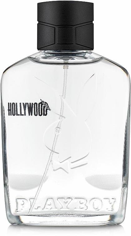 Playboy Playboy Hollywood - Toaletná voda