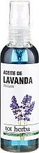 """Voňavky, Parfémy, kozmetika Telový olej """"Levanduľa"""" - Tot Herba Body Oil Lavander"""
