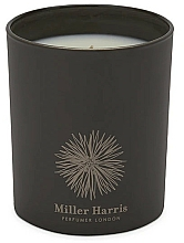 Voňavky, Parfémy, kozmetika Miller Harris Rendezvous Tabac - Parfumovaná sviečka