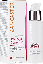 Voňavky, Parfémy, kozmetika Korektor na tvár - Lancaster Total Age Correction Amplified Dark Spot Corrector