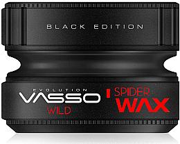 Voňavky, Parfémy, kozmetika Vosk na úpravu vlasov - Vasso Professional Hair Styling Spider Wax Wild Edition