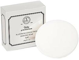 Voňavky, Parfémy, kozmetika Mydlo na holenie - Taylor Of Old Bond Street Platinum Collection Shaving Soap Refill