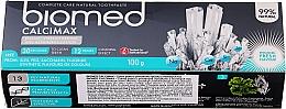 Voňavky, Parfémy, kozmetika Sada zubnej pasty - Biomed + Splat Toothpaste Set (toothpaste/100g + toothpaste/75ml)