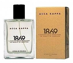 Voňavky, Parfémy, kozmetika Acca Kappa 1869 - Kolínska voda