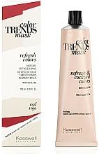Voňavky, Parfémy, kozmetika Farba na vlasy - Kosswell Professional Color Trends Mask Refresh Colors