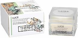 Voňavky, Parfémy, kozmetika Hydratačný a rozjasňujúci krém na tvár - Therine Luce Illuminating Face Moisturizer