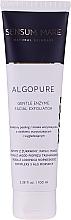 Voňavky, Parfémy, kozmetika Jemný enzýmový peeling na tvár - Sensum Mare Algopure Gentle Enzyme Facial Exfoliator