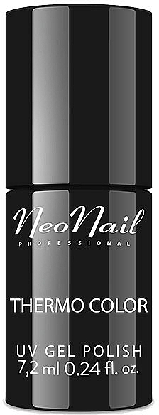 Termo gélový lak na nechty, 7,2 ml - NeoNail Professional UV Gel Polish Color